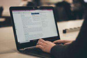 Is blogging the best way to make money online