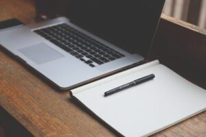 Freelance writers can do transcription as well.