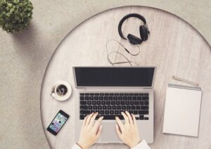 Equipments required for freelance transcription work